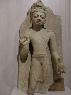 Bodhisattva Maitreya, Sarnath 5. Jhdt. u.Z.