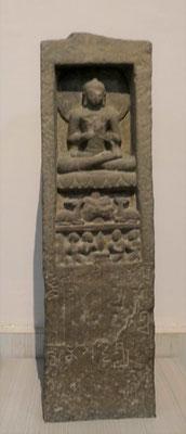 Buddha in Predigt Haltung, 5. Jhdt. u.Z.