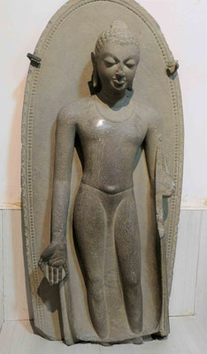 Buddha, 5. Jhdt. u.Z.