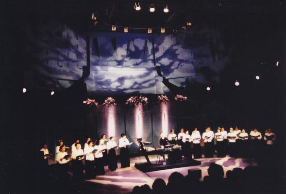 1999年エローラ ホール