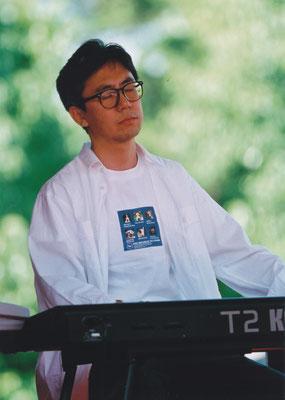兵庫県三木市にて リハーサルの一幕