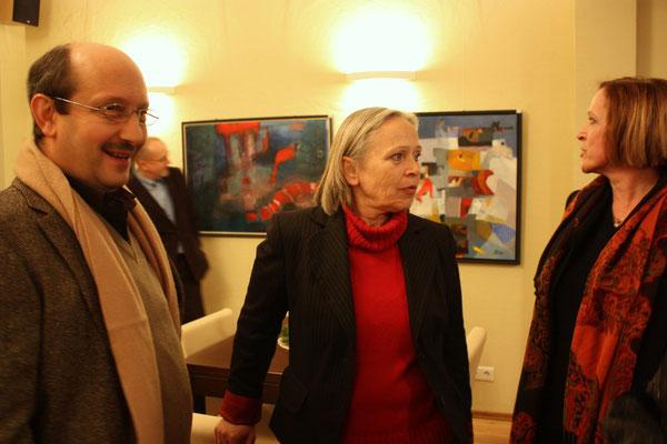 Ausstellung Dorothea Daboul