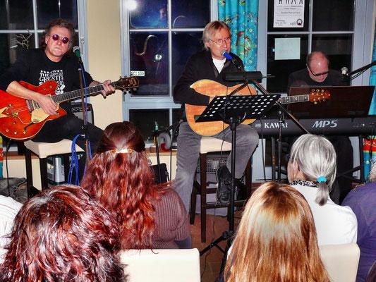 Volker Rebell & Beatles Revival Band