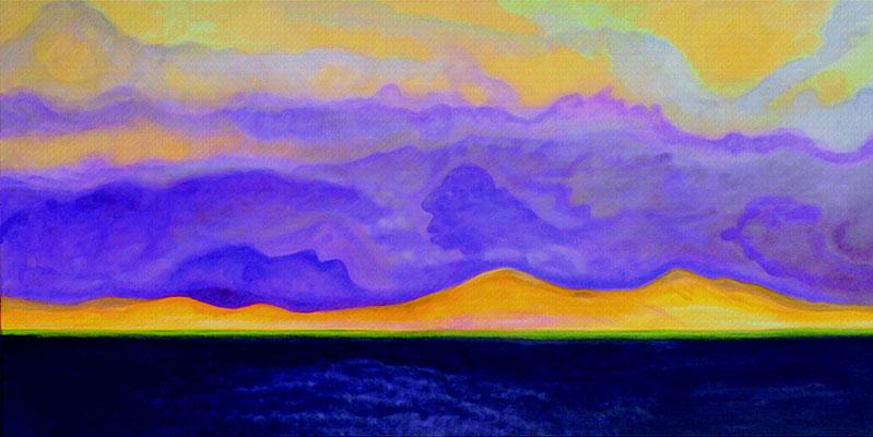 Odyssee 140 x70