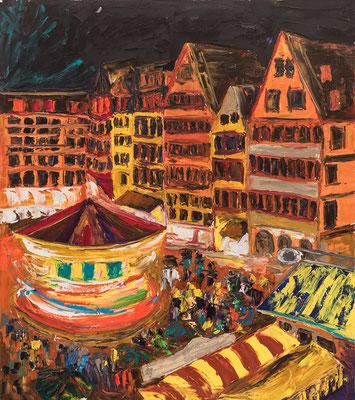 Gemälde von Odarka Dema-Pisna