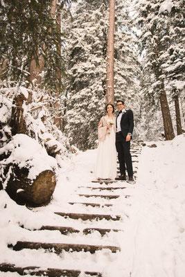 Hochzeitsfotografie; Brautpaar