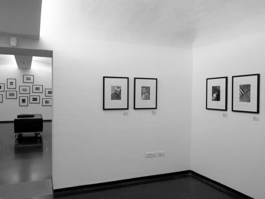 "Exhibition ""Hein Gorny, New Objectivity and Industry"", Palazzo Pepoli, Foto/Industria Festival 2015 © Collection Regard"