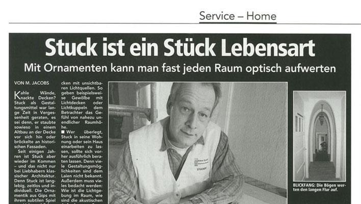 Neue Presse - M. Jacobs
