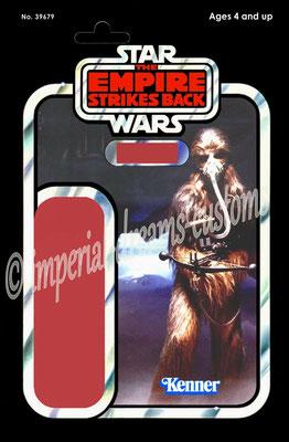 CU96-EP5 Chewbacca (Mynock Hunt)