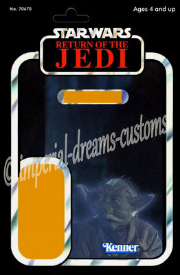 CU28-EP6 Yoda (Spirit)