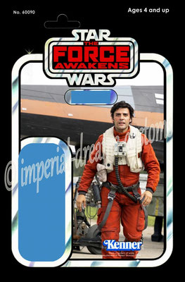 CU17-TFA Poe Dameron (Black Leader)