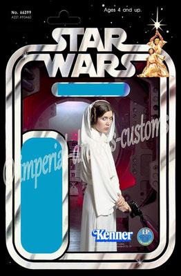 CU100-EP4 Princess Leia Organa