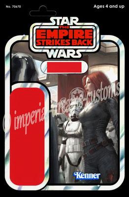CU45-EP5 Mara Jade (Agent of the Empire)