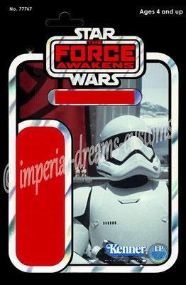 CU08-TFA Stormtrooper (First Order)