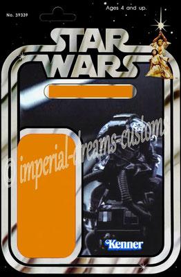 CU78-EP4 Imperial TIE Fighter Pilot