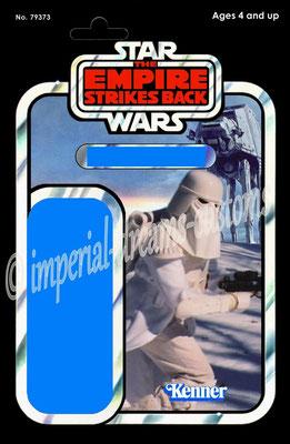 CU100-EP5 Imperial Snowtrooper