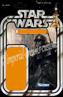CU61-EP4 Imperial Shadowtrooper