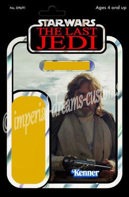 CU08-TLJ Luke Skywalker