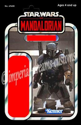 CU04-Mando Paz Vizla (Heavy Infantry Mandalorian)