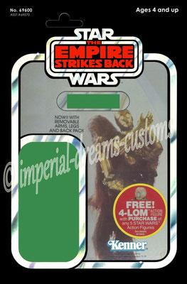 CU17-EP5 C-3PO (Removable Limbs)