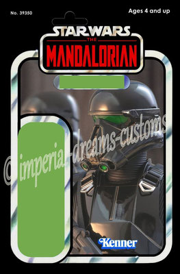 CU44-Mando Imperial Death Trooper