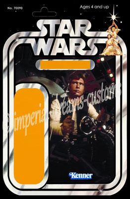 CU103-EP4 Han Solo (Pilot)