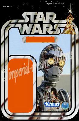 CU05-EP4 3PO-Unit (Prototype)