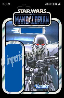 CU81-Mando Dark Trooper
