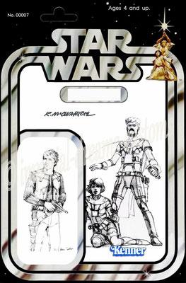 CU07-MQ Han Solo V1 (McQuarrie)