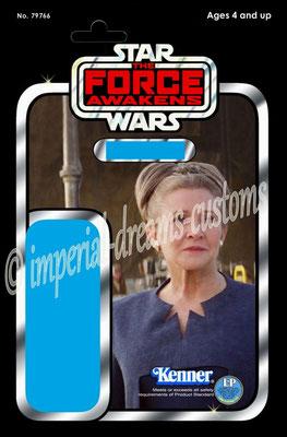 CU03-TFA General Leia Organa