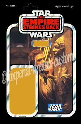 LCU09-EP5 Han Solo (Carbonite)