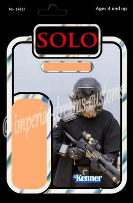 CU11-Solo Aemon Gremm (Hylobon Enforcer Captain) aprikot