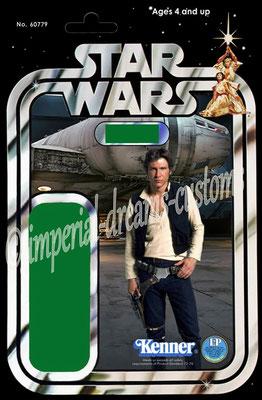 CU45-EP4 Han Solo