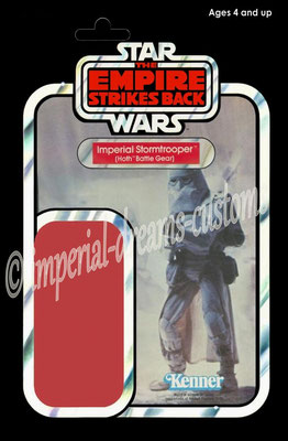 CL25-EP5 Imperial Stormtrooper
