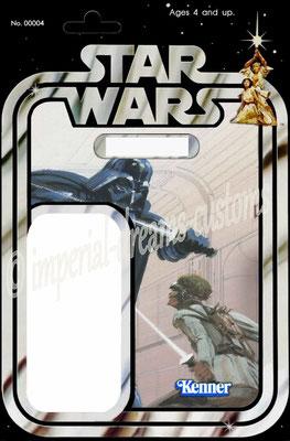 CU16-MQ Luke Skywalker V2 (McQuarrie)