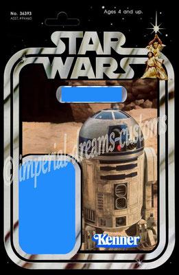 CU110-EP4 Artoo-Detoo (R2-D2)