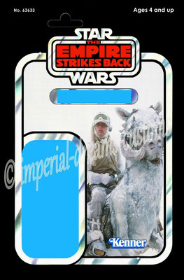 CU71-EP5 Luke Skywalker (Hoth Battle Gear)