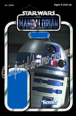 CU54-Mando R2-D2