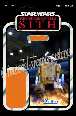 CU04-EP3 R2-D2 (Rocket Booster)