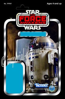CU11-TFA Artoo-Detoo (R2-D2)