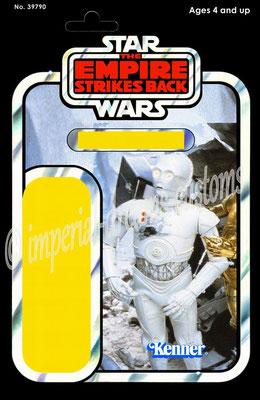 CU39-EP5 K-3PO (Protocol Droid)