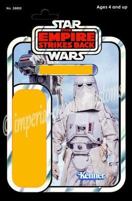 CU67-EP5 Snowtrooper (Hoth)
