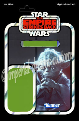 CU37-EP5 Yoda (Hologram)