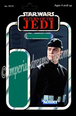 CU97-EP6 Imperial Lieutenant Endicott