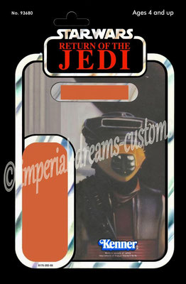 CU61-EP6 Leia Organa (in Boushh Disguise) V2