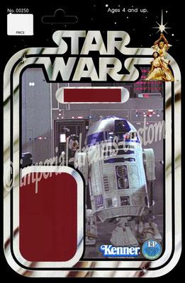 CU31-EP4 R2-D2 (Artoo-Detoo)