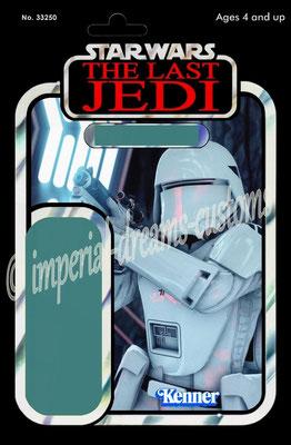 CU13-TLJ First Order Snowtrooper