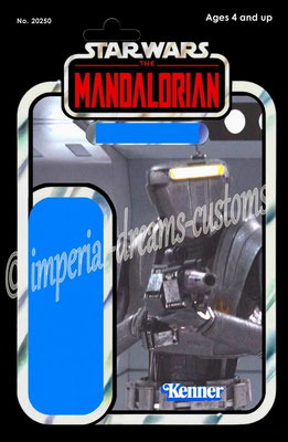 CU53-Mando New Republic Security Droid