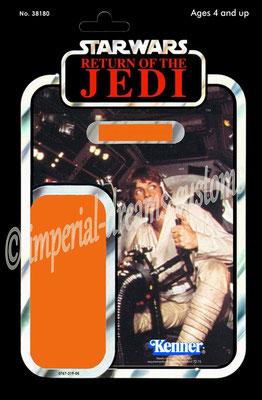 CU34-EP6 Luke Skywalker
