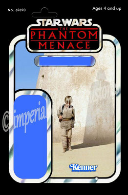 CU07-EP1 Anakin Skywalker (Darth Vader)